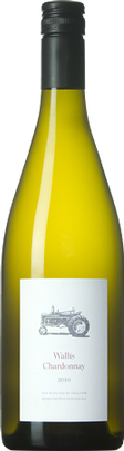 2010 Ten Minutes By Tractor Wallis Chardonnay