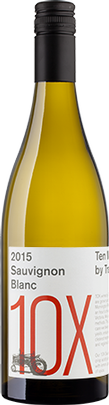 2015 Ten Minutes By Tractor 10X Sauvignon Blanc